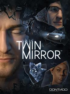 Twin Mirror<sup>&trade;</sup> enth&uuml;llt neuen Teaser Trailer auf der PC Gaming Show