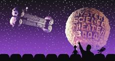 Twitch veranstaltet sechstägigen Marathon der Kult-Comedyserie Mystery Science Theater 3000
