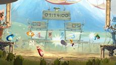 Ubisoft enthüllt den Solo- und Turniermodus von Rayman Legends Kung Foot exklusiv für Nintendo Switch