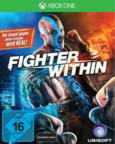 Ubisoft prsäsentiert den Launch -Trailer zu FIGHTER WITHIN