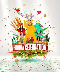 Ubisoft<sup>&reg;</sup> zelebriert die Weihnachstzeit mit einem brandneuen Weihnachts-Update f&uuml;r Just Dance<sup>&reg;</sup> Unlimited