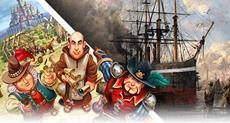 Ubisoft Strategy Sale mit bis zu 75 % Rabatt gestartet