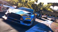 V-Rally 4: Citroen DS3 RX als DLC verfügbar