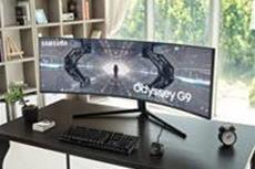 Verkaufsstart des Odyssey G9 Gaming-Monitors