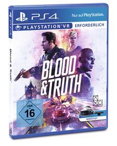 Video blickt hinter den Soundtrack von Blood & Truth