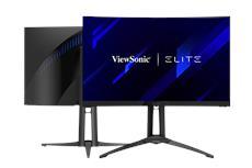 ViewSonic kündigt Weltpremiere im Bereich der Gaming-Monitore an - 4K-Display mit 32 Zoll, 144Hz, AMD FreeSync Premium Pro und VESA DisplayHDR 600