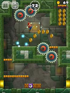 Vorschau von Super Mario Run