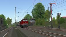 Vorsicht am Bahnsteig, der Zug fährt ein: ZUSI 3 - Aerosoft Edition ist ab heute erhältlich