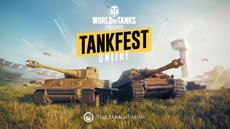 Wargaming überträgt Tankfest live auf Twitch