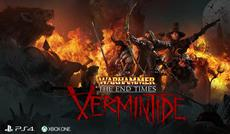 WARHAMMER VERMINTIDE: Gameplay-Trailer und Pre-Order für Konsole