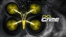 """Was kann man für 1.000.000 € kaufen? Die weltweit einzige bemannte Kunstflugdrohne in der""""Big Drone"""" Collector's Edition für DCL - The Game"""