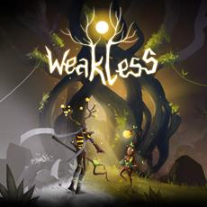 Weakless - the touching 3D puzzle adventure with a strong message is coming to Xbox One on December 13th.