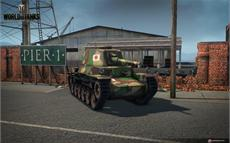 World of Tanks - Update 8.10 Ankündigung - 26112013