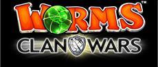 Worms<sup>&trade;</sup> Clan Wars ab sofort exklusiv f&uuml;r den PC erh&auml;ltlich
