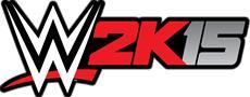 WWE<sup>&reg;</sup> 2K15 ab sofort f&uuml;r PlayStation<sup>&reg;</sup>4 und Xbox One erh&auml;ltlich