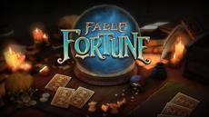 Fable Fortune ab sofort kostenlos auf Xbox One und PC erhältlich - doppelte EP zum Launch!