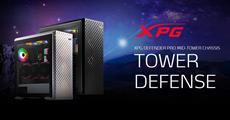 XPG bringt das DEFENDER PRO Mid-Tower-Gehäuse auf den Markt