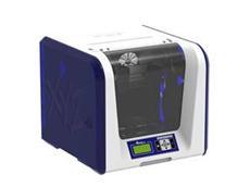 "XYZprinting launcht den neuen ""da Vinci Junior 1.0 3-in-1"""