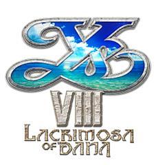 Ys VIII: Lacrimosa of DANA ab sofort für PlayStation 4 und PlayStation Vita erhältlich