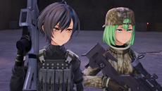 Zweiter DLC Betrayal of Comrades für SWORD ART ONLINE: FATAL BULLET angekündigt