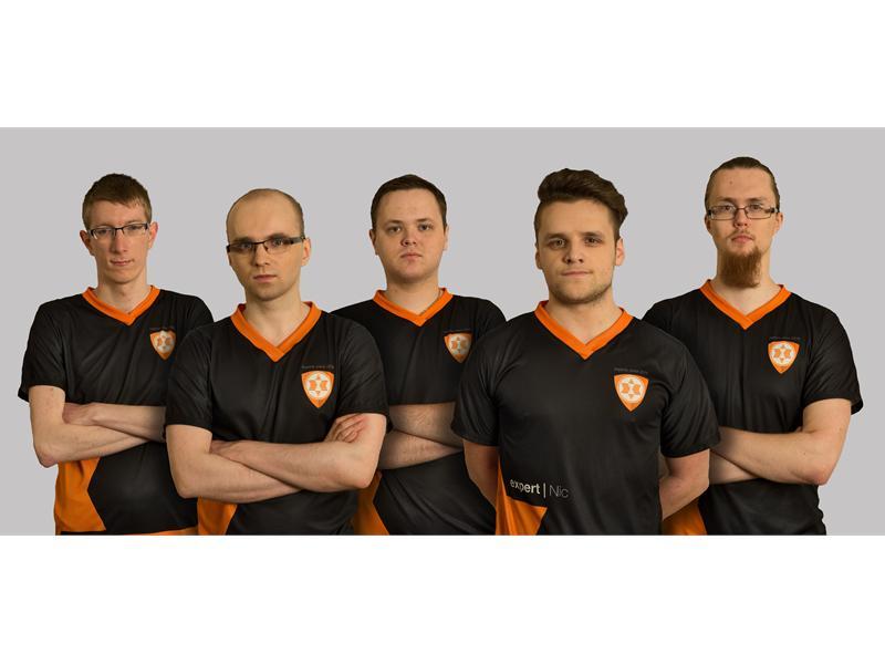 Team Expert Hots