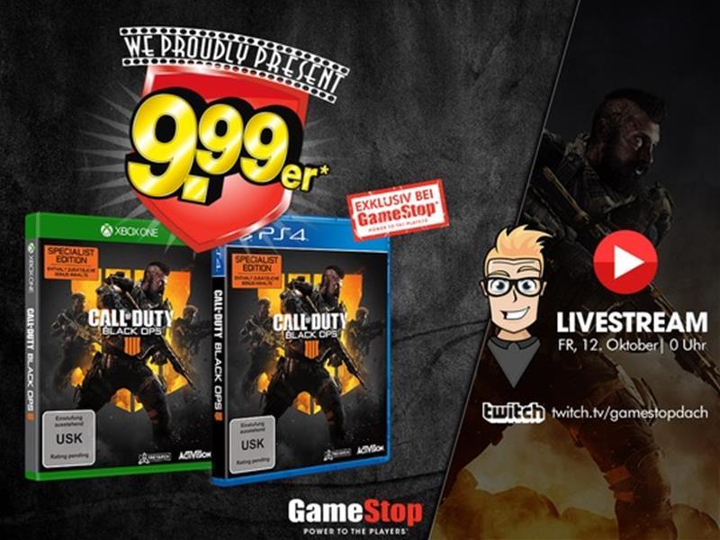 black ops 4 deluxe edition ps4 gamestop
