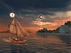 &quot;Assassin&apos;s Creed<sup>&reg;</sup> Pirates&quot;: Ab dem 5. Dezember f&uuml;r mobile Endger&auml;te erh&auml;ltlich - Neuer Gameplay-Trailer ver&ouml;ffentlicht