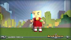 """""""Brick-Force"""": Lasst die Spiele beginnen"""