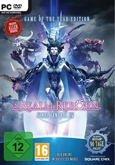 """""""Game of the Year""""-Edition von FINAL FANTASY XIV: A Realm Reborn jetzt erhäl"""