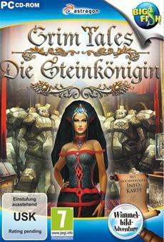 """""""Grim Tales - Die Steinkönigin"""" - Dem Geheimnis der Berggöttin auf der Spur"""