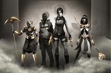 """""""Lara Croft und der der Tempel des Osiris"""" erscheint als Gold Edition im Handel"""