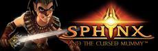 """""""Sphinx und die verfluchte Mumie"""" kommt für PC/MAC/Linux"""