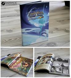 The Art of Deponia - Die grafischen Highlights des Erfolgs-Adventures als Artbook erhältlich