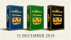 8-Bit Armies bekommt am 14. Dezember seine Limited Edition
