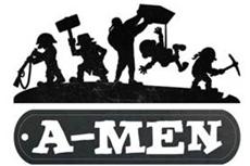 A-Men erscheint am 17. Oktober über das PlayStation Network für PlayStation 3