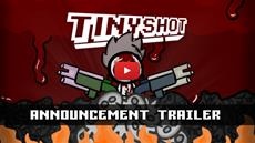 Action-packed 2D Shooter TinyShot Announced