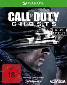 Activisions Call of Duty Championship bringt eSports auf die nächste Generation - präsentiert von Xbox