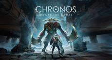 Älter werden heißt auch besser werden - Chronos: Before the Ashes hat ein einzigartiges Level-System