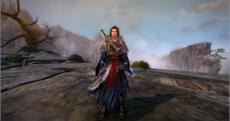 WEBZEN enthüllt Informationen über das PvP-Turnier am Berg Hua in Age of Wulin