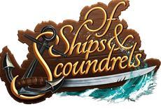 Alle Memmen unter Deck: Assemble Entertainment kündigt Of Ships & Scoundrels an!