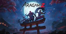 Aragami 2 tritt heute auf PC und Konsolen aus den Schatten