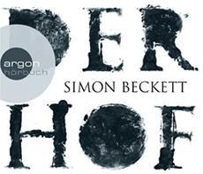 ARGON-News Februar 2014 | Simon Beckett und die Flucht nach Frankreich