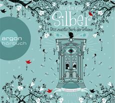 ARGON-News Juni 2014: Fantastisch träumen mit Kerstin Gier