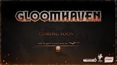 Asmodee Digital enthüllt Dungeon-Crawler-RPG Gloomhaven für PC