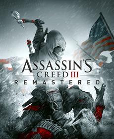 Assassin`s Creed III Remastered ab sofort auf Nintendo Switch erhältlich
