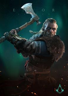 Assassin&apos;s Creed<sup>&reg;</sup> Valhalla | Neuer Trailer zeigt Hinweise auf Eivors Schicksal