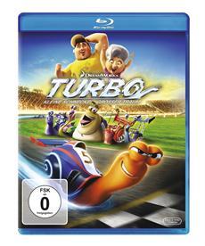 Auf die Plätze, fertig, Turbo!
