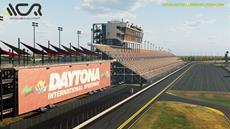 Race The World: Auto Club Revolution im Daytona-Fieber