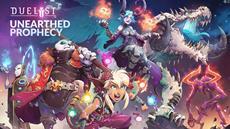 Bandai Namco Entertainment America Inc. und Counterplay Games veröffentlichen neue Erweiterung für Duelyst