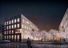 BANDAI NAMCO Entertainment Europe baut neues Flagship Office in Lyon